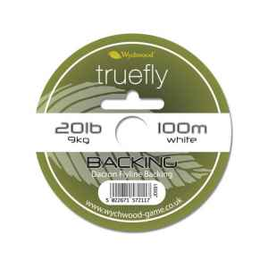 Wychwood Truefly Backing 20lb 100m-146