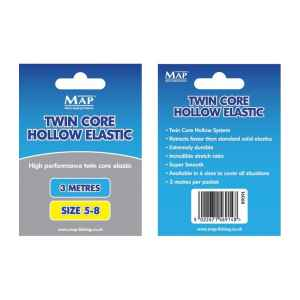 MAP twin core hollow-162