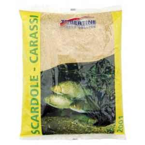 Tubertini 2001 Scardole-Carassi 1kg-220