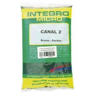 Micro integralo Canal 2-238