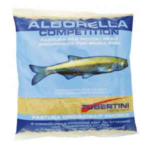 Alborella Competition 1kg-240