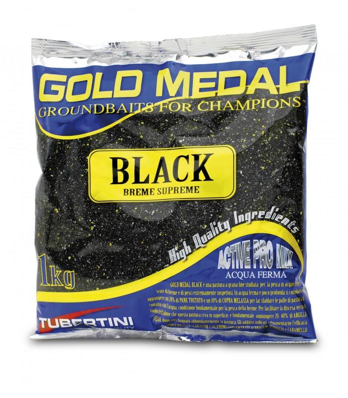 Tubertini Gold Medal Musta 1kg-268