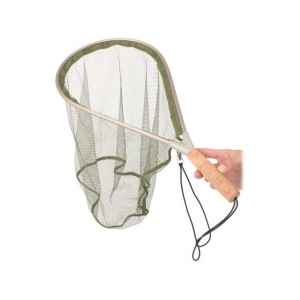 Wychwood trout river scoop net-276