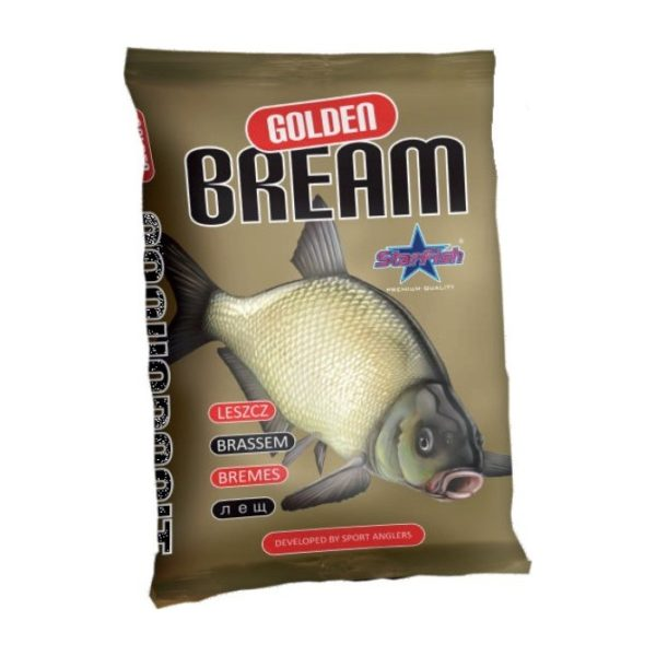 Golden Bream 2,5kg-302