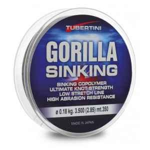 Gorilla uppoava siima 350m-48