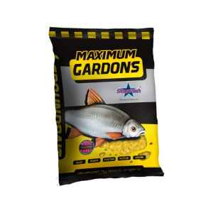 Maximum Gardons 2,5kg ei virtaava-563