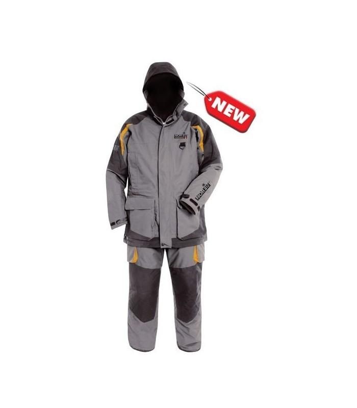 Norfin Extreme 3 3-osainen puku L-62