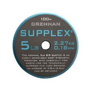 Drennan Supplex-647
