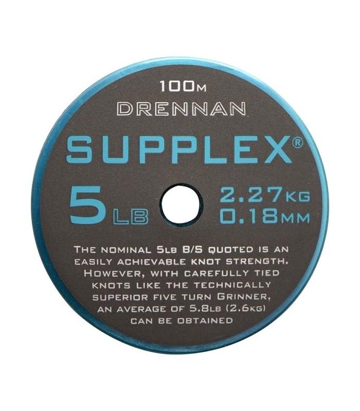 Drennan Supplex-647