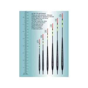 Glow Tip Antenna-653