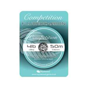Competition Fluorocarbon 50m-743