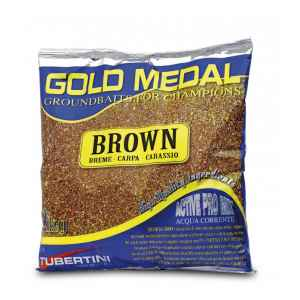Tubertini Gold Medal ruskea 1kg-773