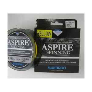 Aspire Spinning kuitusiima 0,30mm/29,5kg-775