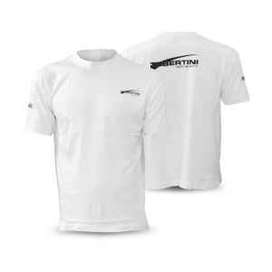 Tubertini T-shirt white