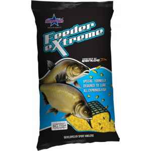 Feeder Extreme 1kg method mix