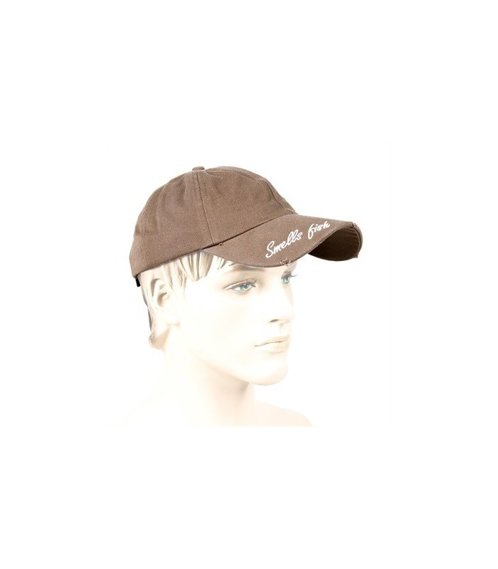 X2 cap Smells like fish