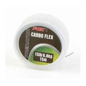 Fox Carboflex vaijeri