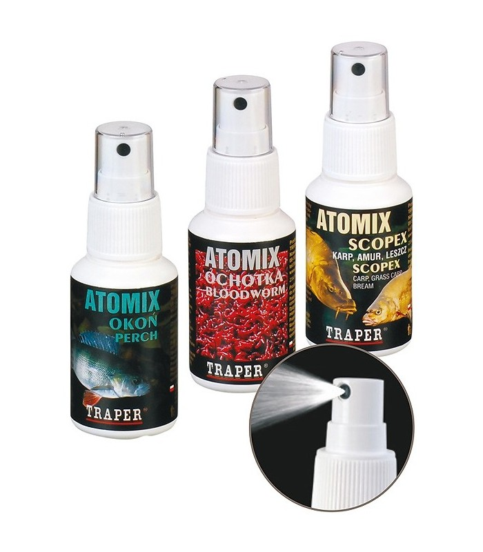 Traper Spray