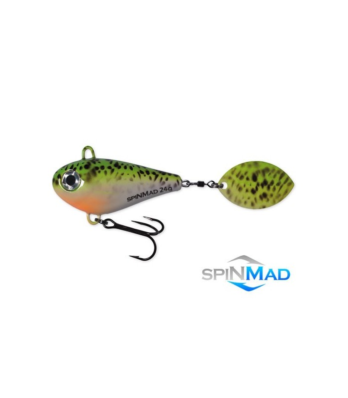 Spinmad Jigmaster 24g