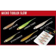 Fox Rage Micro Tiddler Slow 4cm