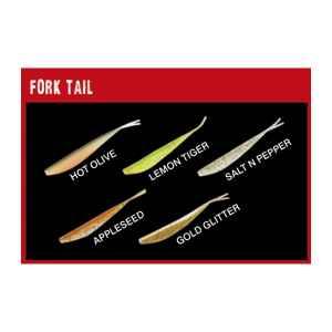 Fox Rage Fork Tail XL 18cm