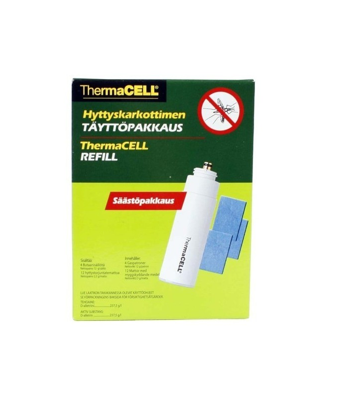 Thermacell refill iso