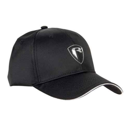 fox rage baseball cap black