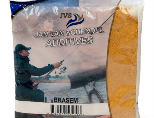Brasem ja muita maukkaita tuotteita JVS:ltä