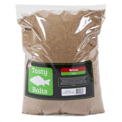 tasty baits lahna 4kg