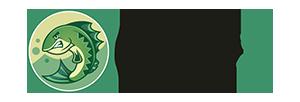 Gofish.fi – kalastajan aarreaitta Logo